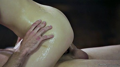 Oily, Massages