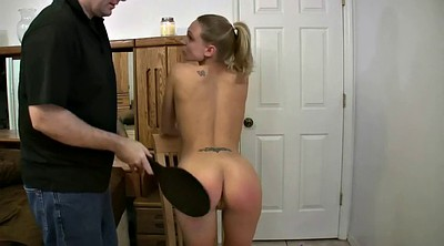 Spanking, Red, Spank wife