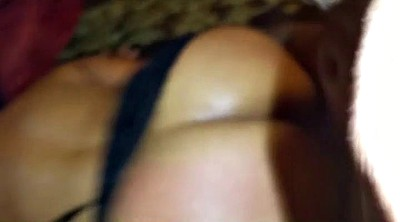 Booty, Blacked, Black anal