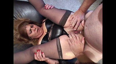 Mature, Granny anal, Mexican anal
