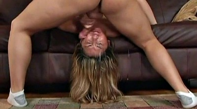 Sister, Abuse, Abused, Sister blowjob, Facial abuse, Sister handjob