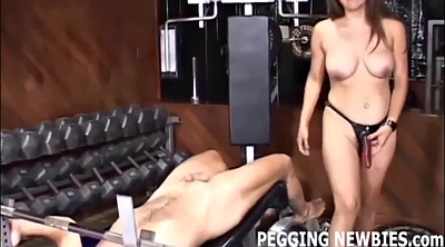 Pegging, Pussy lick, Lick my ass, Lick my pussy