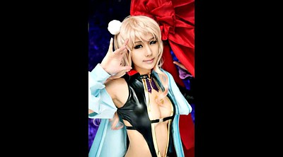 Japanese cosplay, Japanese babe, Cosplay japanese, Asian babes, Asian cosplay