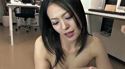 Japanese, Japanese office, Japanese milf, Japanese threesome