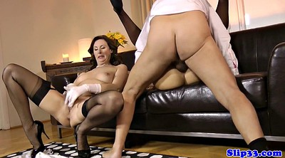 Pov mature, British mature
