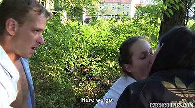 Czech couples, Czech couple, Czech public, Public couple, Czech amateurs, Public czech