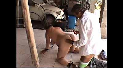 Whipping, Post, Bdsm mature
