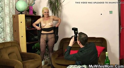 Mother, Old young, Hairy granny, Hairy mature, Granny pussy
