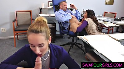 Daughter, Foursome, Teen daughter