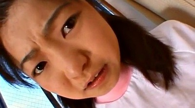 Touch, Japanese teen