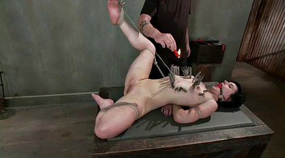 Spanking, Abused, Abuse, Rope
