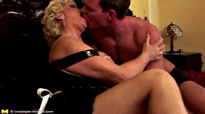 Old, Young creampie, Mature hairy, Mature and boy, Hairy granny, Granny creampie
