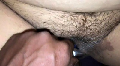 Sounding, Big clit