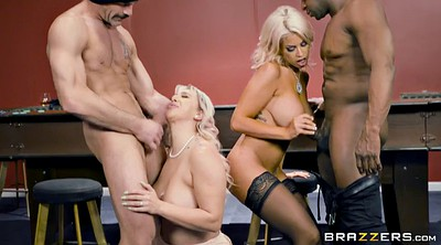 Nina kayy, Bridgette b, Husband watch, Cuckold husband