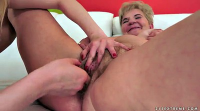 Granny, Grannies, Hairy pussy, Hairy granny, Mature hairy, Mature pussy lick
