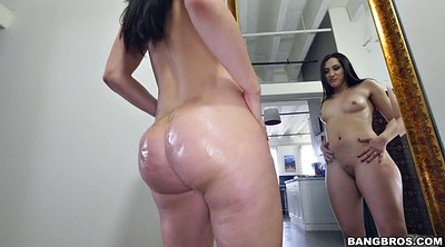 Huge ass, Solo girl, Solo big tits, Mandy muse, Mirror, Mandy