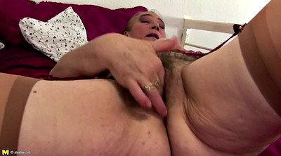 Mature hairy, Old granny, Mature piss