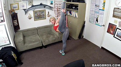 Flexible, Softcore, Athletic, Ann