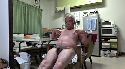 Gay, Japanese handjob, Japanese granny, Japanese old man, Gay asian, Japanese old