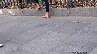 Street, Amateur gay, Gay feet, Gay foot, Foot gay, Walking