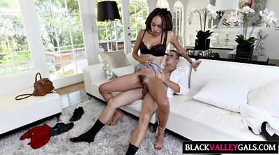 Blacked, Black teen