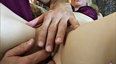 Eating pussy, Puffy, Puffy tits, Puffy pussy, Experienced