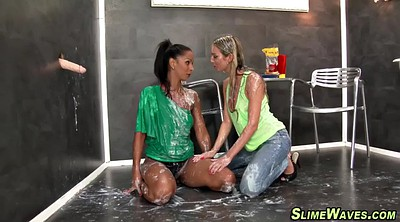 Slime, Eating pussy