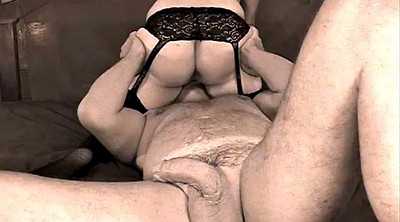 Vintage movie, Face sitting, Vintage creampie
