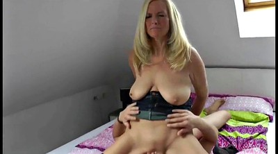 Hot wife, Mature wife