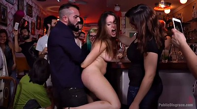 Crazy, Spanish, Humiliate, Spanking fuck, Spanked and fucked, Femdom fuck