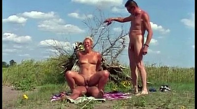 German mature, Anal granny, German mature anal, Granny outdoor, German granny anal