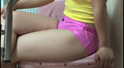 Japanese foot, Asian foot, Cameltoe, Peep, Suit, Japanese gym