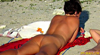 Nude beach, Pussy close up, Nudes