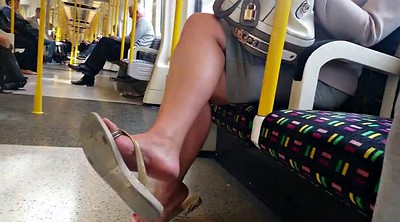 Tube, Candid, Foot tube