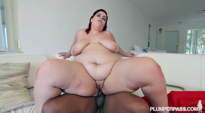Black, Bbw creampie, Changing, Chang
