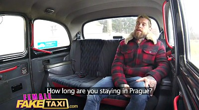Taxi, Fake taxi, Czech taxi, Female taxi, Pay