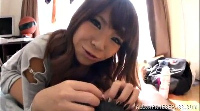 Handjob, Japanese beautiful
