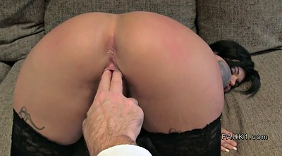 Fake, Anal casting, Reality, Amateurs
