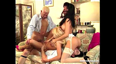 Anal vintage, Orgy anal, French vintage, Anal orgy
