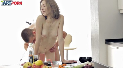 Teen creampie, Meat