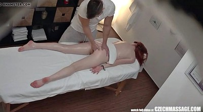 Czech massage, Czech, Teen sex