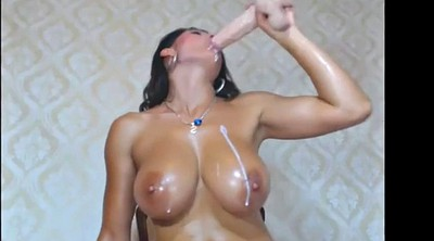Squirting, Hard