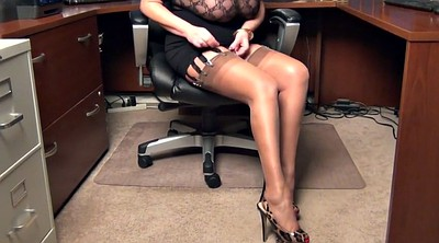 Office, Boss, Milf office, Milf boss