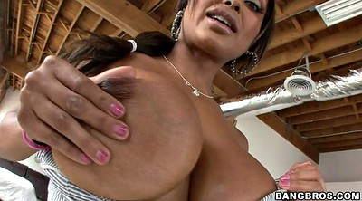 Big tits solo, Solo indian
