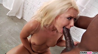Anikka albrite, First black