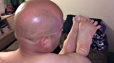Milf feet, Foot sole, Foot anal