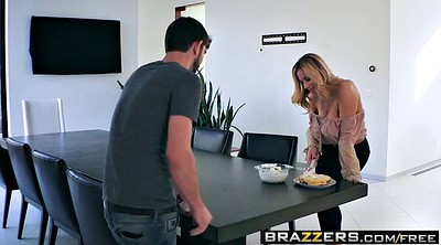 Brazzers, Neighbor, Neighbors, Milfs like it big