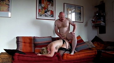 Mom and, Milf blowjob