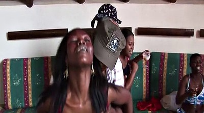 African, Sex party