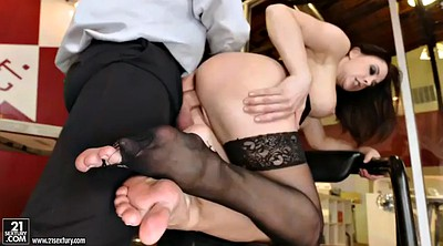Chanel preston, Foot fetish, Chanel, Lick feet, Foot fuck, Face fuck
